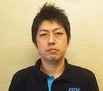 ease代表(オーナー) 兵藤。